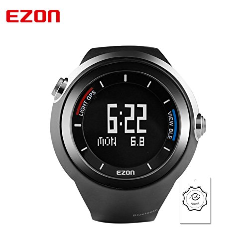 EZON G2-A01 ブラック