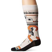 Stance Men's Thumbs up Star Wars Crew Sock