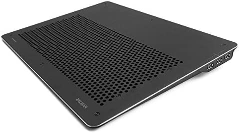 Zalman ZM-NC2000NT - Base de refrigeración para portátil (USB ...