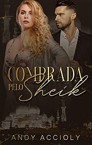 COMPRADA PELO SHEIK (VOLUME ÚNICO)