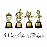 Halloween Trophy Pack - Choose from 4 Styles