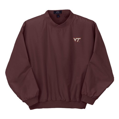 ncaa-virginia-tech-golf-windshirt-w-front-back-logo-black-medium