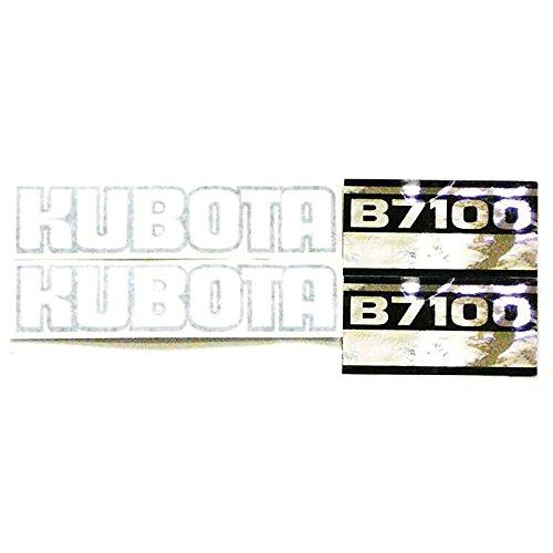 Kubota B7100 For Sale Only 4 Left At 65