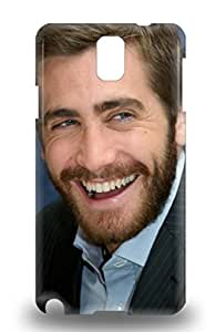 High Quality Jake Gyllenhaal American Male Jacob Benjamin The Day After Tomorrow Tpu 3D PC Case For Galaxy Note 3 ( Custom Picture iPhone 6, iPhone 6 PLUS, iPhone 5, iPhone 5S, iPhone 5C, iPhone 4, iPhone 4S,Galaxy S6,Galaxy S5,Galaxy S4,Galaxy S3,Note 3,iPad Mini-Mini 2,iPad Air ) Kimberly Kurzendoerfer