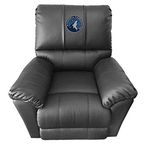 Minnesota Timberwolves NBA Rocker Recliner