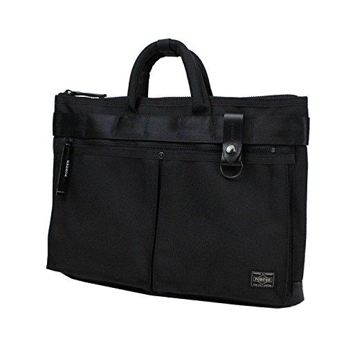 Yoshida Bag Porter Heat Brief Case - Porters Apparel