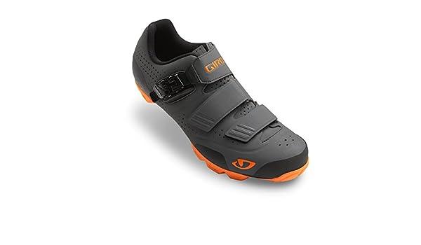 Giro Privateer R - Zapatillas - naranja/negro 2017: Amazon.es: Deportes y aire libre