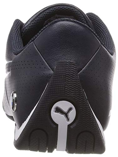 Puma 03 Sneakers basse Team Mms White Ultra Bmw adulti Blue Cat puma Future per blu miste XnYXrZU
