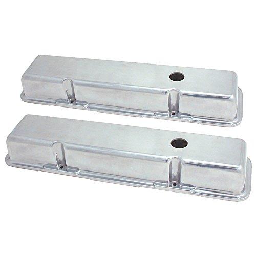 aluminum chevrolet valve covers - 8