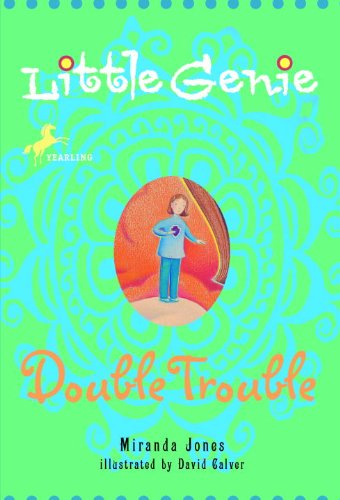 Double Trouble (Turtleback School & Library Binding Edition) (Little Genie)