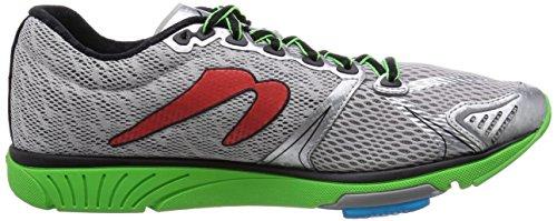 Newton Running Mens Distance V Sneaker Verde