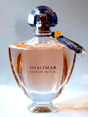 SHALIMAR PARFUM INITIAL by Guerlain Eau De Parfum 100ml-3.4fl.oz. For Women. Spray. UnBoxed. (100 Ml Unboxed Spray)