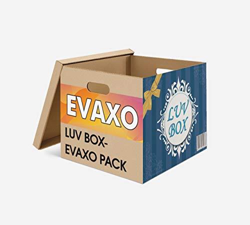 Evaxo Iron Cyclone V10 Animal Cord-Free Stick Vacuum .#B
