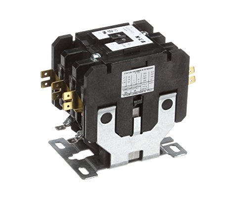 Bi-Line 116170 CONTACTOR 75 FLA THREE POLE 12 (116170) by Bi-Line
