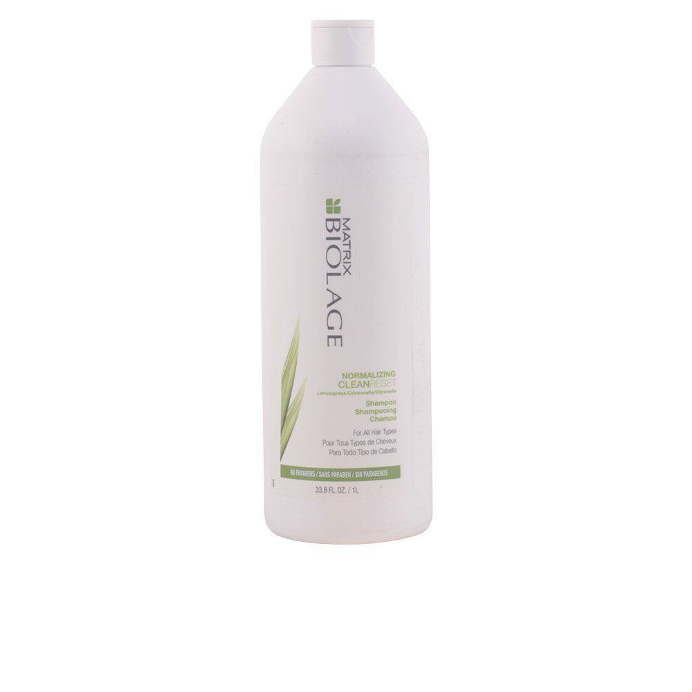 Matrix Normalizing Clean Reset Shampoo, 33.8 oz