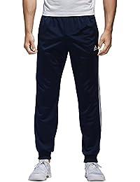 Men's Athletics Essential Tricot 3 Stripe Tapered Pants