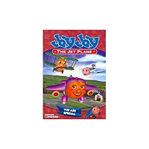 Jay Jay the Jet Plane You Are [Import]