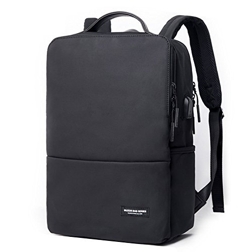Laptop Backpack Ykk Zippers