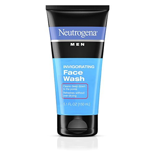 Neutrogena Invigorating Energizing Refreshing Oil Free product image