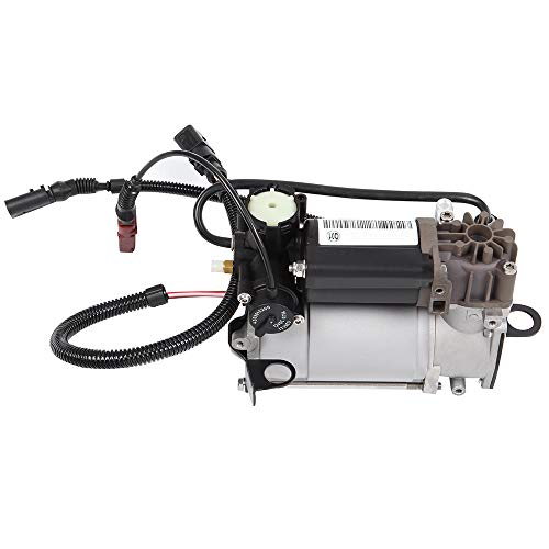 SCITOO Air Struts Suspension Kits Shocks Struts & Suspensions Replacement Struts Airmatic Kits fit for 03 04 05 06 07 08 09 10 Audi A8 Quattro/02-03 07-09 Audi S8