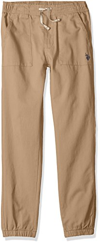 Thing need consider when find khaki joggers size 14?