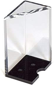 GSE Games & Sports Expert Casino Grade Acrylic Discard Holder Tray (2-Deck to 8-D