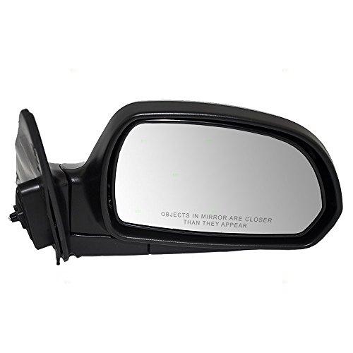Hyundai Passenger Side Mirror Passenger Side Mirror For