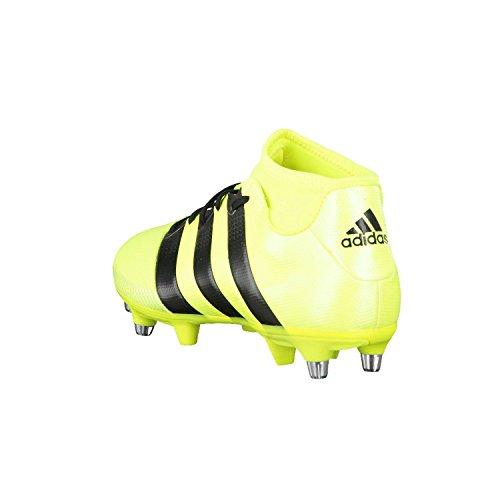 adidas Herren Ace 16.3 Primemesh SG Fußballschuhe Amarillo (Amasol / Negbas / Plamet)