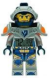 Best Knight Alarm Clocks - LEGO Nexo Knights Clay Kids Minifigure Light Up Review