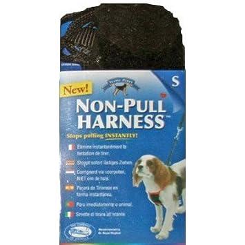 Pet Essentials Halti Arnés de tracción de Non Negro [e96618 ...