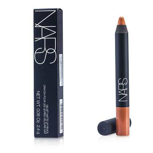 NARS by Nars Velvet Matte Lip Pencil - Belle De Jour --2.4g/0.08oz for WOMEN ---(Package Of 2) Velvet Matte Lip Pencil Belle