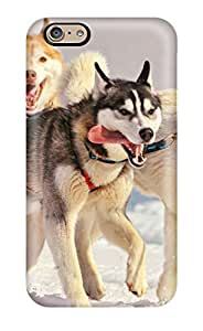 Iphone 6 Case Cover Skin : Premium High Quality Dog Case