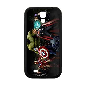 avengers Phone Case for Samsung Galaxy S4 Case
