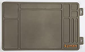 Lyman Products Essential Gun Maintenance Mat