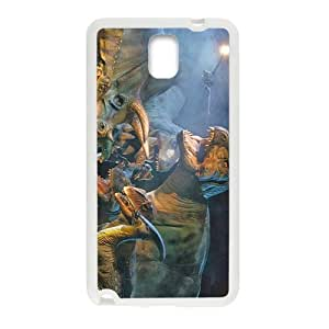 Creative Creative Dinosaurs Custom Protective Hard Phone Cae For Samsung Galaxy Note3