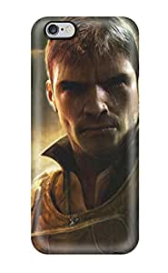 Tom Lambert Zito's Shop For Iphone Case, High Quality Far Cry 2 For Iphone 6 Plus Cover Cases 1772128K60562522