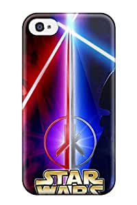 Best 1121385K44029047 Hot Amazing Star Wars First Grade Tpu Phone Case For Iphone 4/4s Case Cover