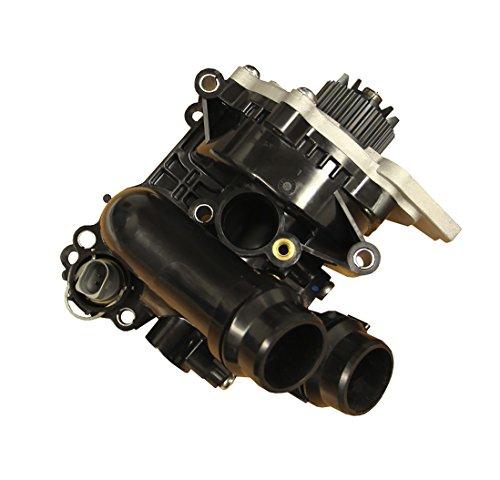 Rein Automotive WPC0016 Engine Water Pump ()