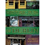 img - for Historic Pubs of Dublin book / textbook / text book