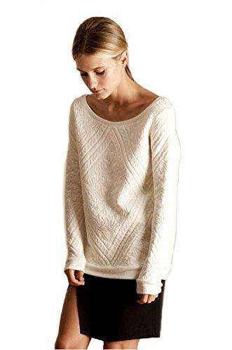 Jane Sweater by Merritt Charles