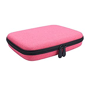Storage Carrying Case for VTech Little Apps Tablet by Aenllosi (Red)