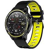 Leotec Smartwatch Sport - Smartwatch,Sim 2g,Camara ...