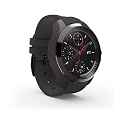 iFit Launches iFit Classic, the Fitness Wearable Watch
