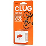 CLUG Bike Clip - Bicycle Rack Storage System for Home, Garage, or Outdoor Cycle Stand and Mount