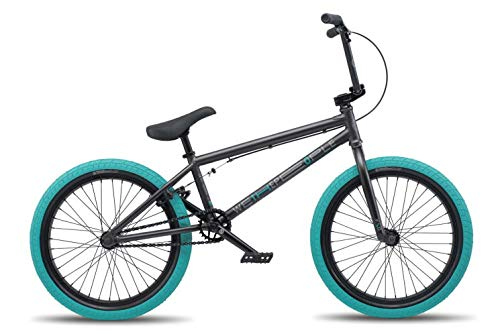 【BMX STREET】【ストリート】【20インチ】WETHEPEOPLE 2019 / CRS (メーカー取り寄せ商品) B07HJ8NLNH MATT ANTHRACITE GREY MATT ANTHRACITE GREY