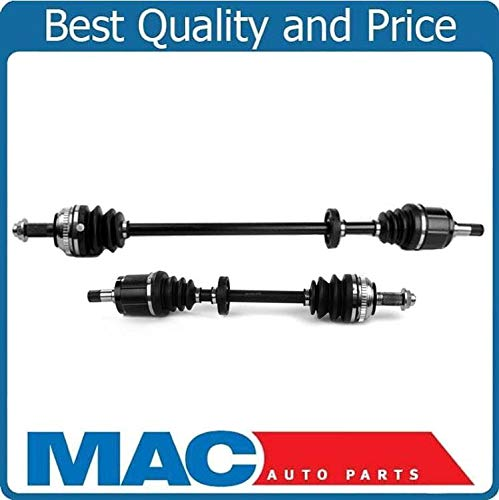 100% Brand New Front Left Right Axles Fits For Honda Civic & Del Sol 1992-2000