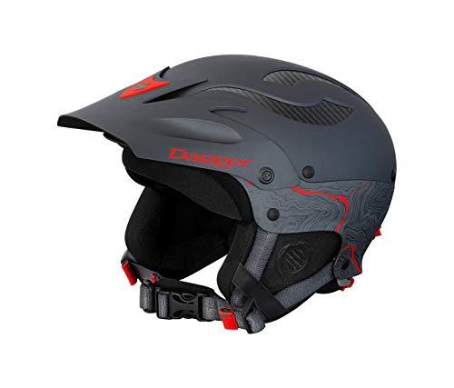 Dagger Sweet Rocker Kayaking Helmet | White Water Helmet