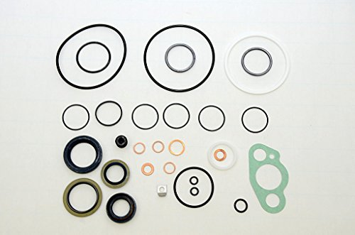 (Mercedes W108 W109 W110 W111 W113 W114 MEISTERSATZ Power Steering Box Seal Kit)
