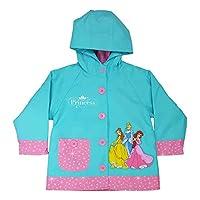 Western Chief Girls Disney Princess Party Rain Coat