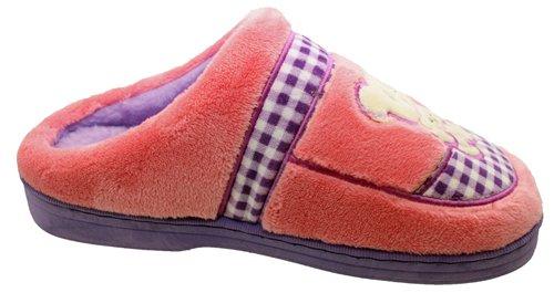 Surf 4 Shoes  ihana,  Damen vorne geschlossen Violett